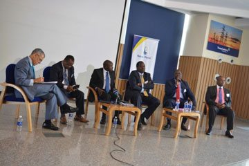 The Great Energy Debate at Strathmore University